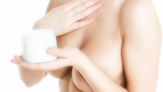 Маска для збільшення грудей
